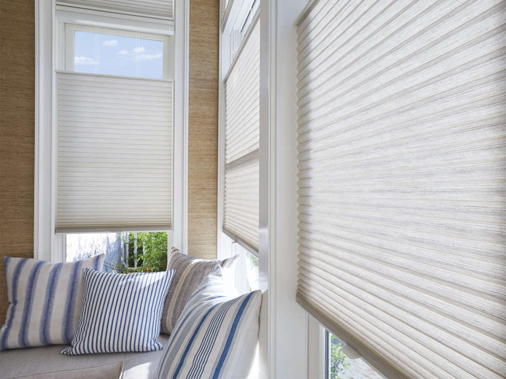 Blinds Web Banner Duettes
